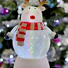 Snowman by vilaro Images