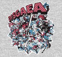 Disgaea Kids Tee