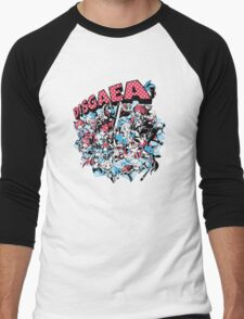 Disgaea Men's Baseball ¾ T-Shirt