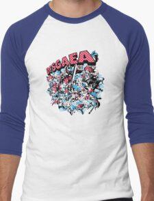 Disgaea Men's Baseball ¾ T-Shirt
