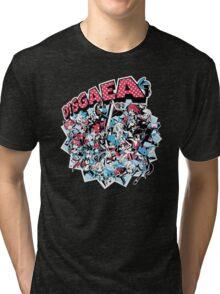 Disgaea Tri-blend T-Shirt