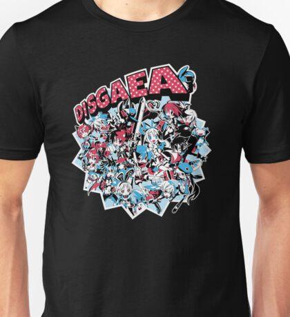 Disgaea Unisex T-Shirt