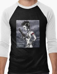 The Girl with the Mynock Tattoo T-Shirt