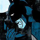 Dark Nightman by dawlism