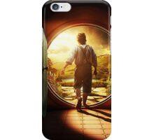 hobbit iPhone Case/Skin
