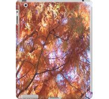 Brown Autumn iPad Case/Skin