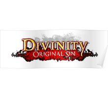 Divinity - Original Sin Poster