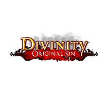 Divinity - Original Sin Photographic Print