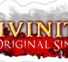 Divinity - Original Sin Sticker
