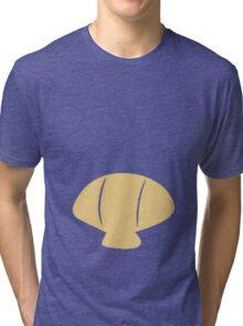 Oshowatt Shell Tri-blend T-Shirt