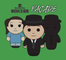Facade - Black Box Films: BOXIES Kids Clothes