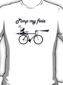 Pimp My Fixie T-Shirt