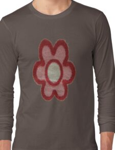 TS116  Long Sleeve T-Shirt