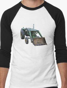 Tractor Men's Baseball ¾ T-Shirt