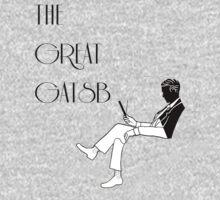 Gatsby. by Adaline Kendrick