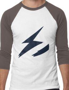 Electabuzz Men's Baseball ¾ T-Shirt