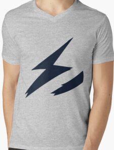 Electabuzz Mens V-Neck T-Shirt