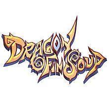Dragon Fin Soup Photographic Print