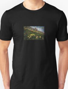 York Daffodils Machine Dreams Unisex T-Shirt