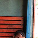 Sleeper - Sri Lanka by fionapine