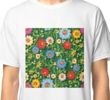 Pleasurable Bountiful Nice Self-Confident Classic T-Shirt
