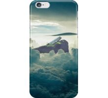 Lost Plane iPhone Case/Skin