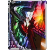 SPACE SHIPPP iPad Case/Skin