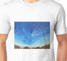 Freedom - Lord of the Rings Country, New Zealand Unisex T-Shirt