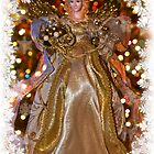 Christmas Angel by Kathy Weaver