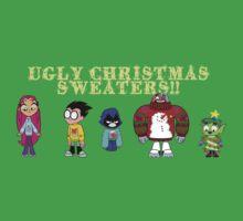 Teen Titans GO!  Kids Clothes
