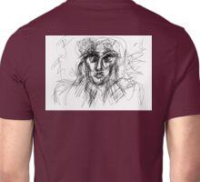 face II Unisex T-Shirt