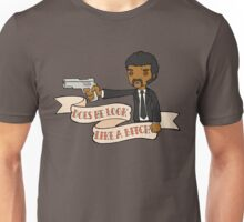 Pulp Fiction - Does He Look Like A Bitch Unisex T-Shirt