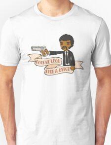 Pulp Fiction - Does He Look Like A Bitch T-Shirt