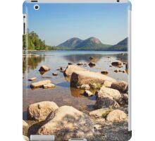 Scenic landscape - Bar Harbor, Maine iPad Case/Skin