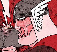 Thor by dawlism