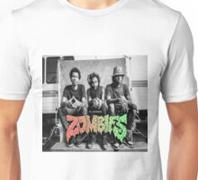 Flatbush Zombies Mobbin Trailer Unisex T-Shirt