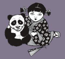 My Little Panda Kids Clothes
