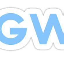 GGWP Sticker