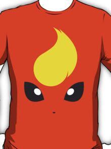 Pokemon - Flareon / Booster T-Shirt