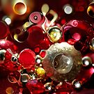 Baubles and Bangles and High Flying Beads by Eileen McVey