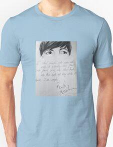 Paul McCartney T-Shirt