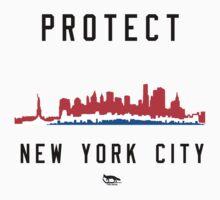 New York Rangers One Piece - Long Sleeve