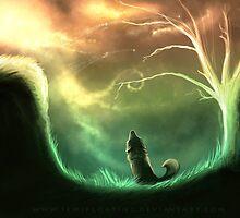 Mykonos :.  by Mikaishmu