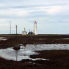 Lighthouse by stevenajbeijer