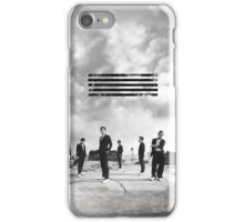 BIG BANG _1 iPhone Case/Skin