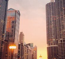 Chicago  by Mike Maher
