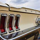 '67 Mustang by dlhedberg