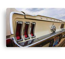 '67 Mustang Canvas Print