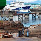 Port by stevenajbeijer