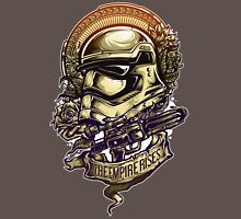 The Empire Rises  Unisex T-Shirt